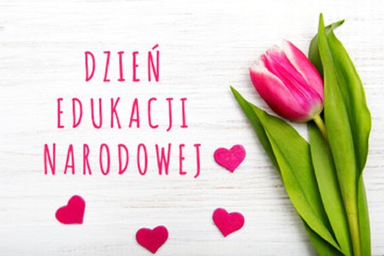 Dzień Edukacji Narodowej - Urząd Miejski w Pasłęku